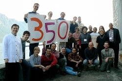 350campaign